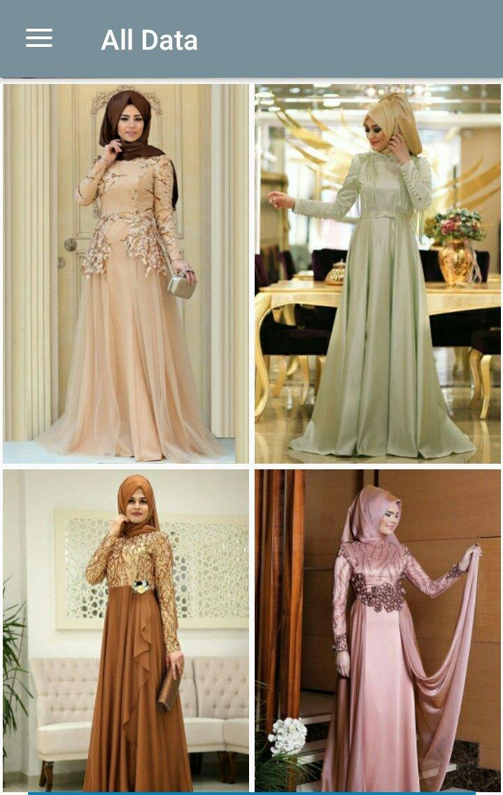 Baju Gamis for Android - APK Download