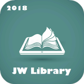 JW Library 2018 icon