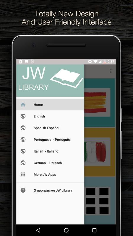 Jw Library 2018 For Android Apk Download