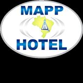 MAPP HOTEL icon