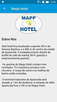 MAPP HOTEL poster