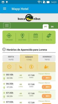 MAPP HOTEL apk screenshot