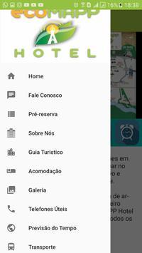 ECOMAPP HOTEL screenshot 4