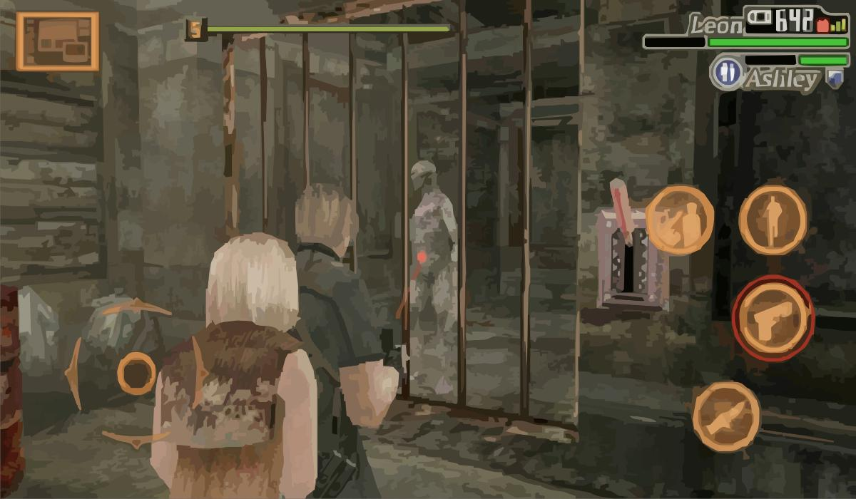 download resident evil 4 ppsspp android