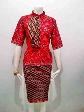 300 Model Baju Batik Wanita Terbaru For Android Apk Download