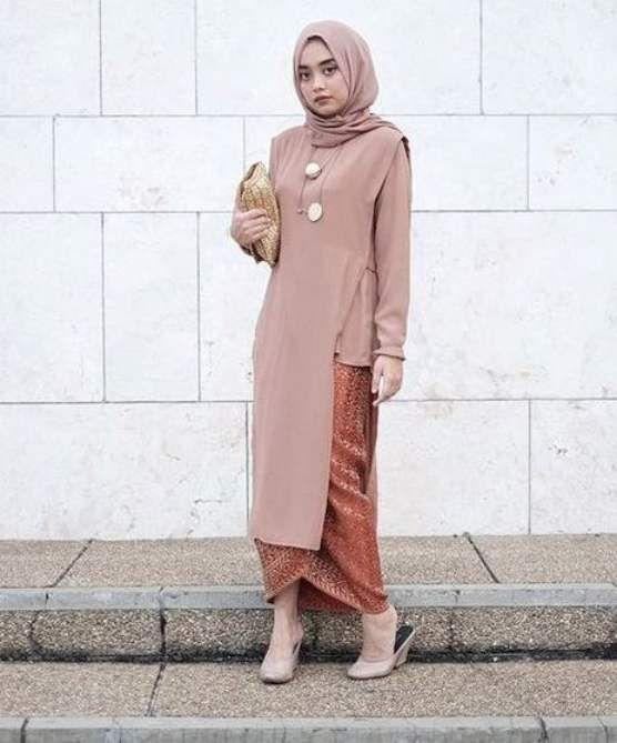 300 Kebaya Modern Muslim Terbaru For Android Apk Download
