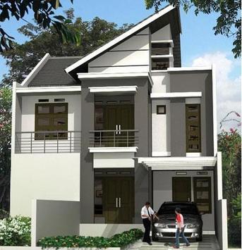 500 model rumah minimalis 2 lantai for android - apk download