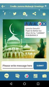 Jumma mubarak for android apk download jumma mubarak screenshot 2 m4hsunfo
