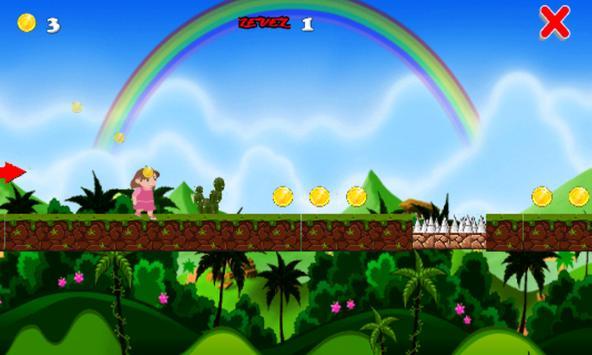 Danya and elena Adventure Game screenshot 2