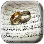 Marriage in Islam icon