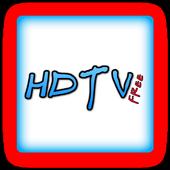 HDTV Free icon