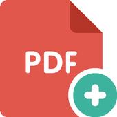 PDF Reader App icon