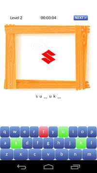 Logo Quiz By Timer apk screenshot