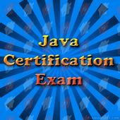 Java 8 Certification Exam icon