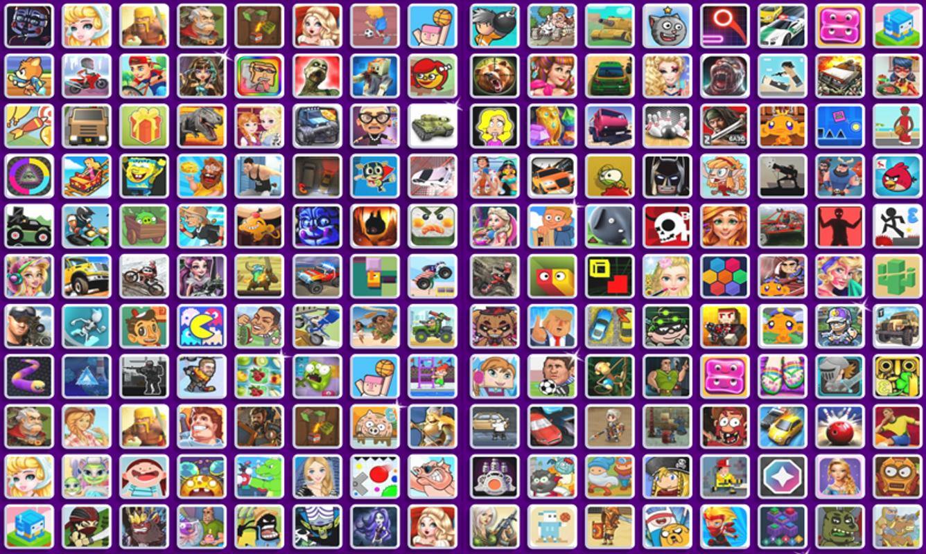 Fri Games for Android - APK Download