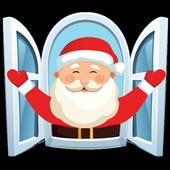 Santa The Climber 2016 icon