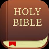 KJV-Bible icon