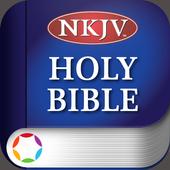 NKJV-Bible icon
