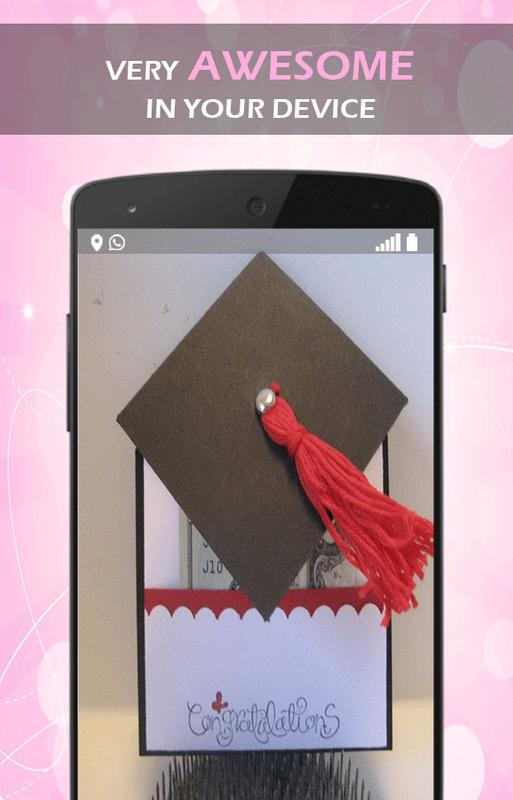 Awesome Diy Graduation Card Ideas For Android Apk Download