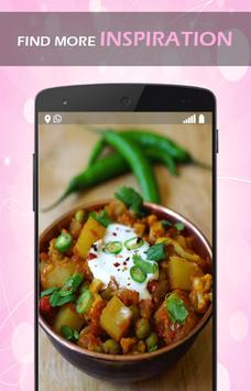 Best Authentic Indian Recipes screenshot 1