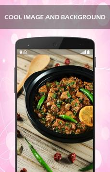 Best Authentic Indian Recipes screenshot 2