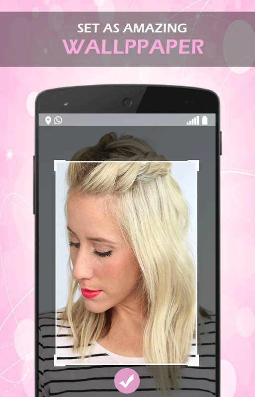 Create Your Own Hairstyle for Android - APK Download