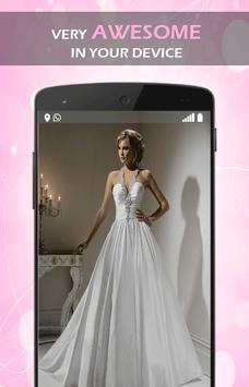 Pretty Evening Gown Designs screenshot 4