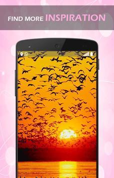 Sun Rise Free Wallpaper apk screenshot