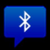 Bluetooth Chat AMD icon