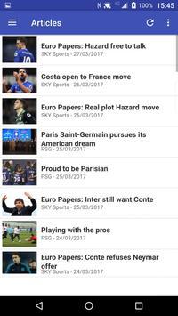 French Football Explorer screenshot 4