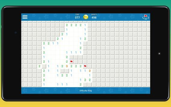 Minesweeper Master screenshot 4