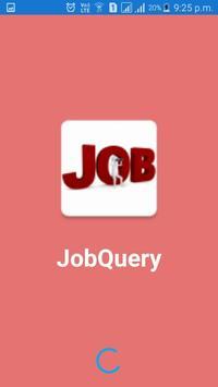JobQuery poster