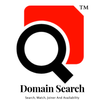 Domain Name Finder icon