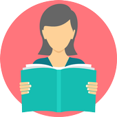 No distractions - study helper icon