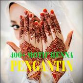 400 Motif Henna Pengantin For Android Apk Download