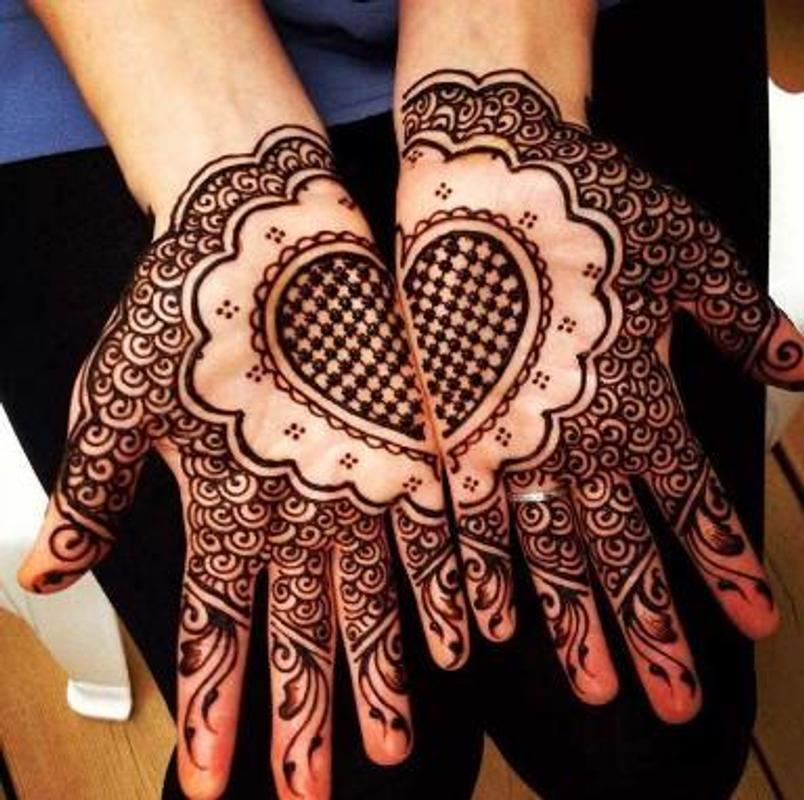 400 Motif Henna Pengantin For Android Apk Download