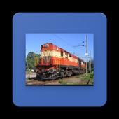 Rail Ticket icon