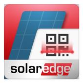 SolarEdge Site Mapper icon