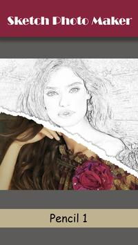 Sketch Photo Maker screenshot 2
