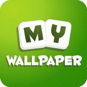 MyWallpaper : Alloh Mecca Hajj Wallpaper icon