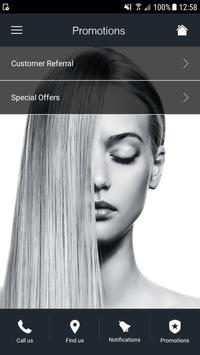 ADAM&POTSIE Hairdressing screenshot 3