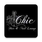 Chic Hair And Nail Lounge icon