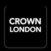 Crown London icon