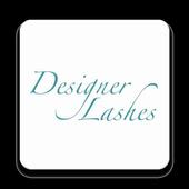 Designer Lashes icon