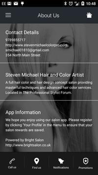 StevenMichael 4~Hair 4~Color screenshot 1