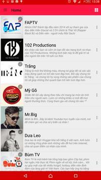 Vlog - Hài Việt screenshot 3