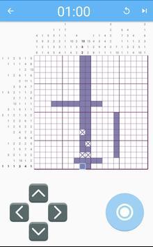 Nonograms screenshot 2