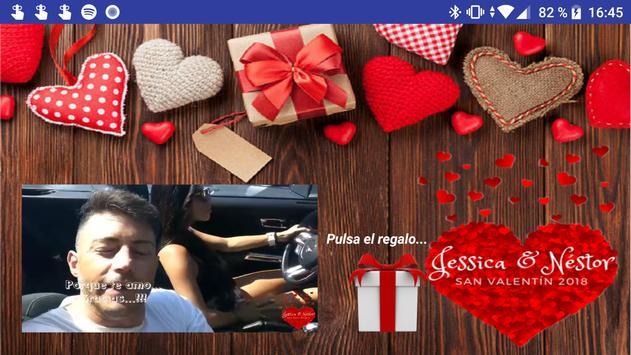San Valentín 2018 J&N screenshot 10