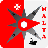 Malta Valletta Harbour Guide icon