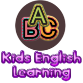 Kids English Learning icon